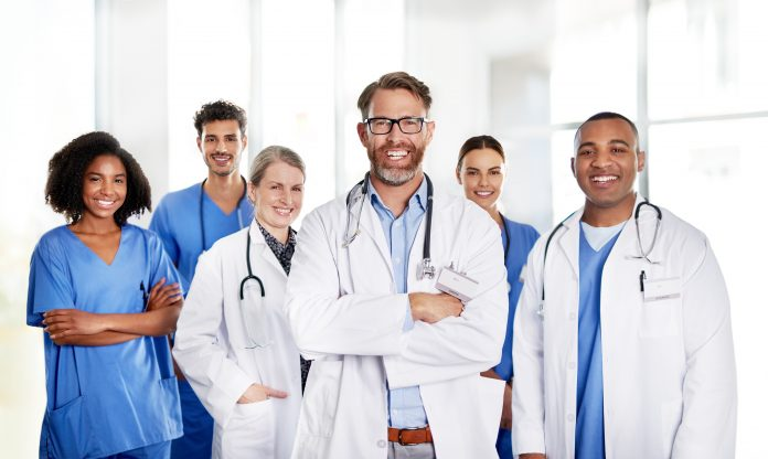 Survey: Rheumatologists Are the Happiest Physicians