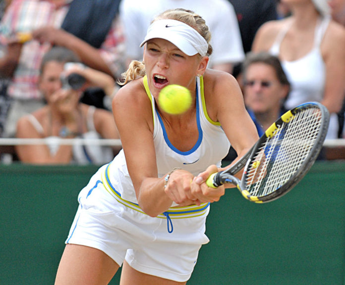Tennis Star Caroline Wozniacki Opens Up About 'Scary' RA Experience and Waiting to be Diagnosed