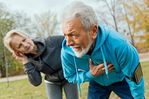 Recurrent Heart Attacks Down, but Remain High Overall