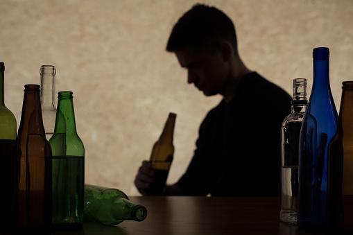 Hypertension Drinking