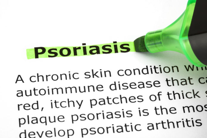 Risankizumab Improves Outcomes for Patients with Psoriasis in Randomized Trials