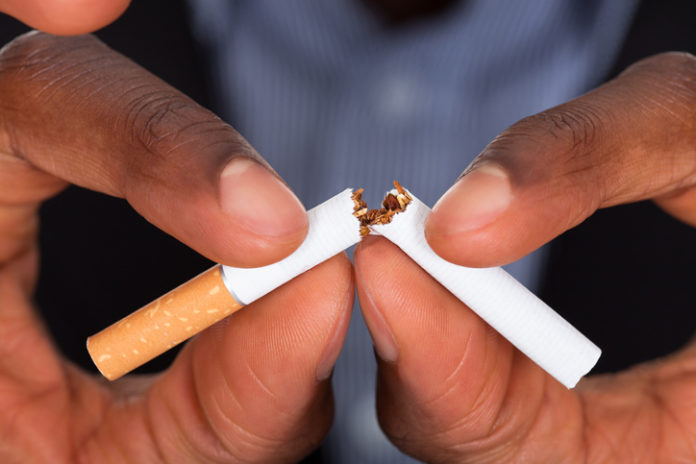 Black Smokers Are Less Likely To Quit Than White Ones. Now The Question Is 'Why?'