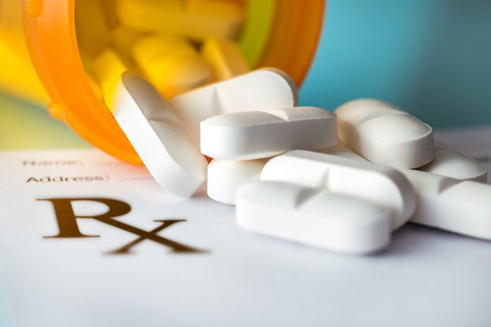 Benzodiazepine Use On The Rise to Treat Pain