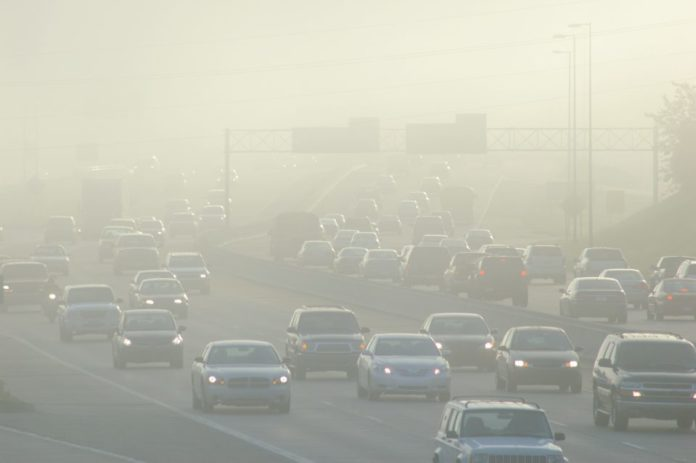 Air Pollution Particulate Increases Heart, Lung Risk in Elderly