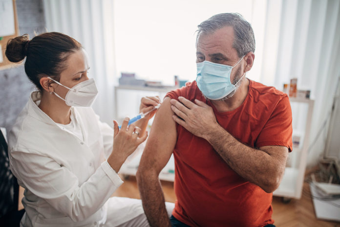 1 in 3 Patients With Autoimmune Diseases Uncertain About COVID-19 Vaccine