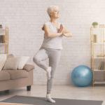 Balance Disorder Increases Cancer, Cardiovascular Mortality Risks