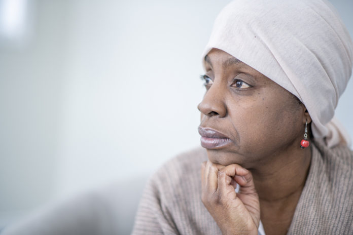 Do Differences in Treatment Account for Differences in Mortality in Black Women with Triple-Negative Breast Cancer?