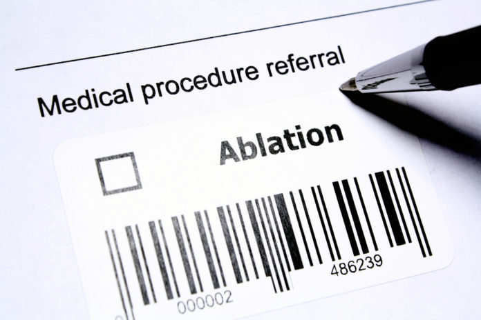 Novel Ablation Target for Treatment-Refractory AF Shows Promise