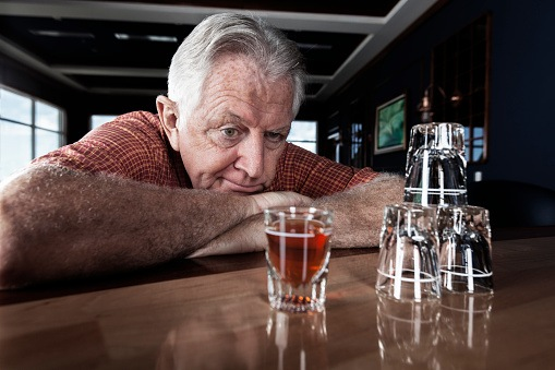 Abstinence from Alcohol Improves Outcomes After AFib Ablation