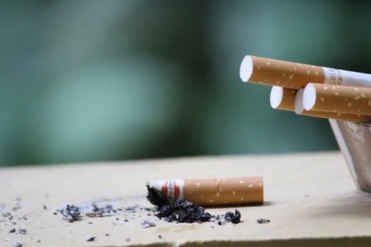 tobacco, protocol, atrial fibrillation
