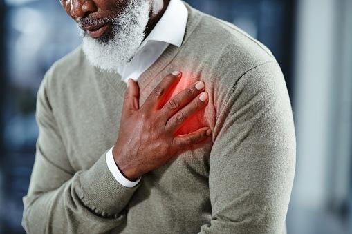 Sedentary Behavior Linked to Heart Failure Hospitalization