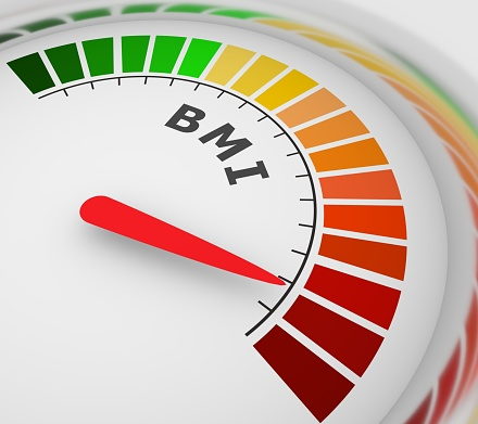 Having a High BMI is Association with the Risk of Peripheral Arterial Disease