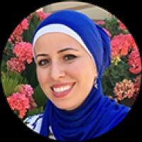 Christina Eid